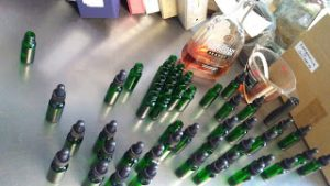 Far Bottles